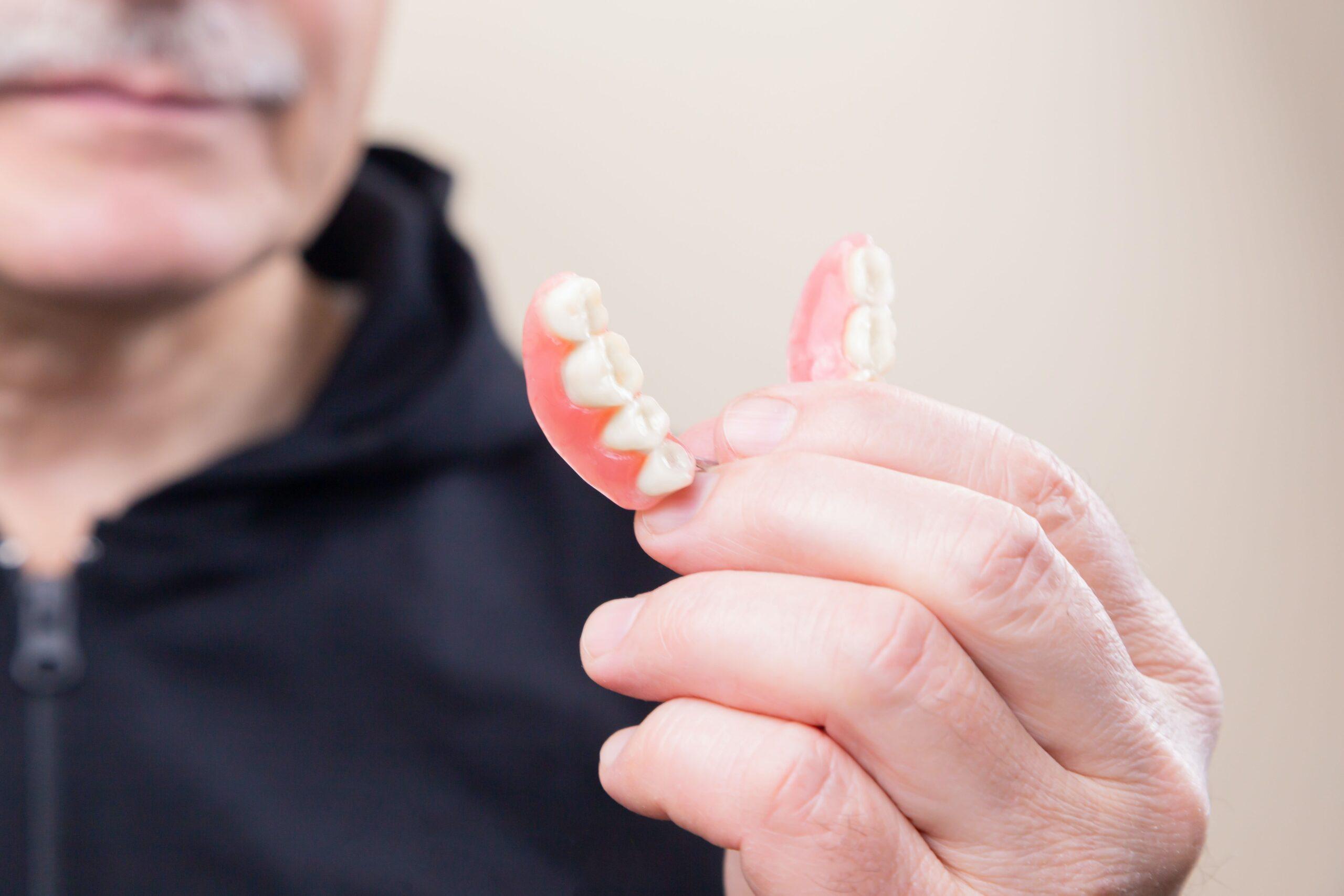 Dentures Colorado Springs
